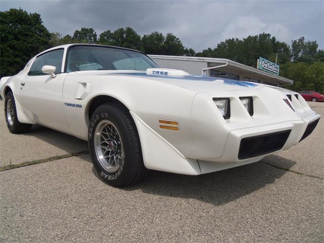 1979 Pontiac Firebird Trans Am (CC-1517088) for sale in Jefferson, Wisconsin