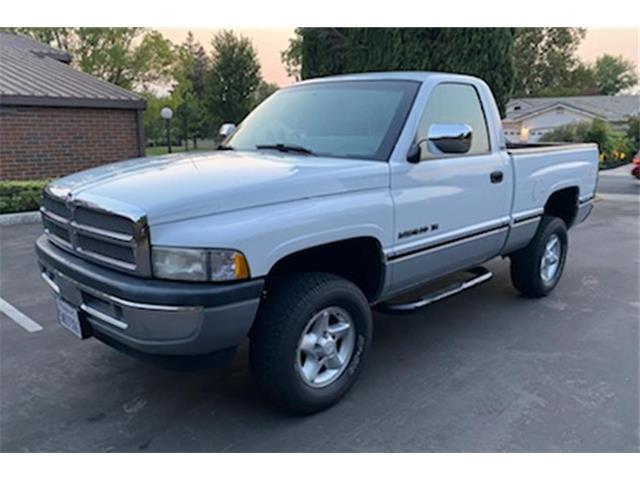 1997 Dodge Ram 1500 (CC-1517098) for sale in Sacramento, California
