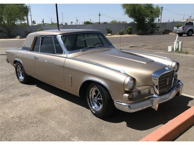 1964 Studebaker Gran Turismo (CC-1517099) for sale in Phoenix, Arizona