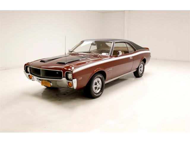 1968 AMC Javelin (CC-1517120) for sale in Morgantown, Pennsylvania
