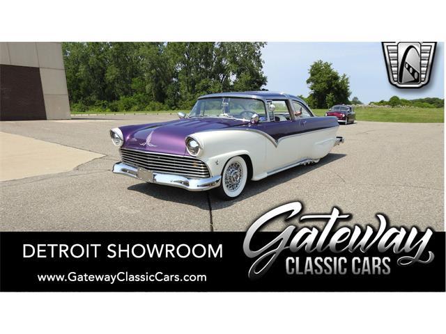 1955 Ford Crown Victoria (CC-1517125) for sale in O'Fallon, Illinois