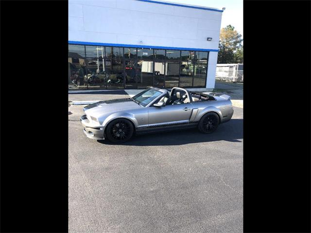 2009 Shelby GT500 (CC-1510713) for sale in Greenville, North Carolina