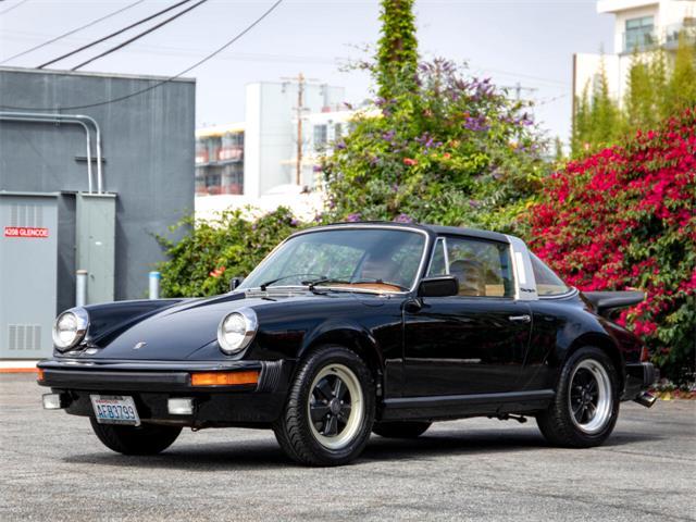 1978 Porsche 911SC (CC-1510714) for sale in Marina Del Rey, California