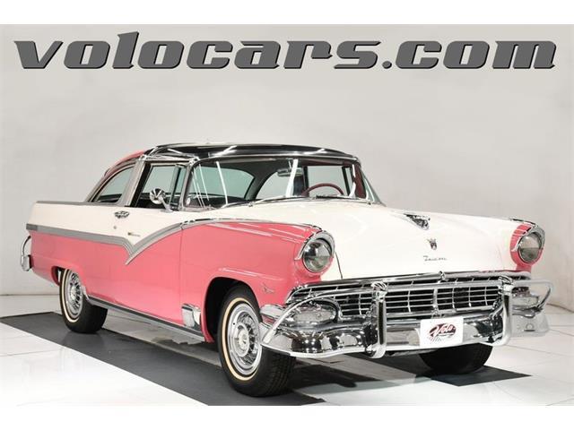 1955 Ford Crown Victoria (CC-1517144) for sale in Volo, Illinois