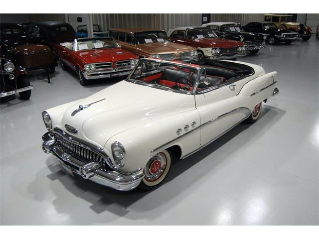 1953 Buick Super (CC-1517157) for sale in Rogers, Minnesota