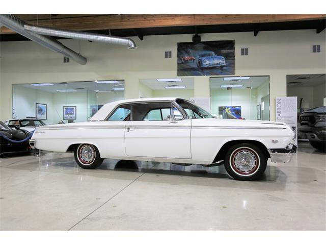 1962 Chevrolet Impala (CC-1517162) for sale in Chatsworth, California
