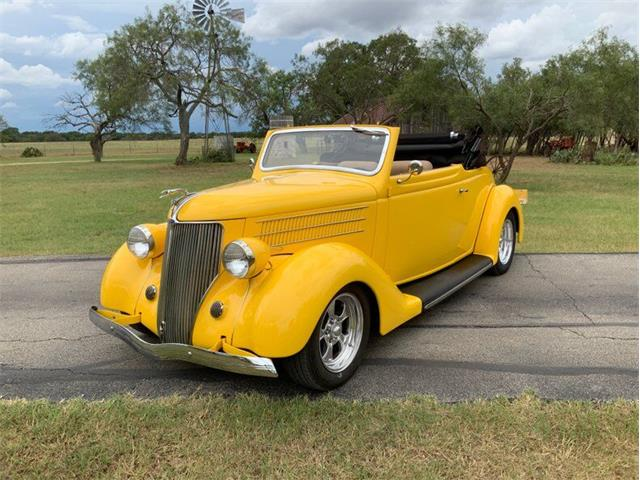 1936 Ford Cabriolet (CC-1517169) for sale in Fredericksburg, Texas