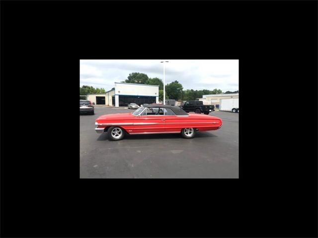 1964 Ford Convertible (CC-1510719) for sale in Greenville, North Carolina