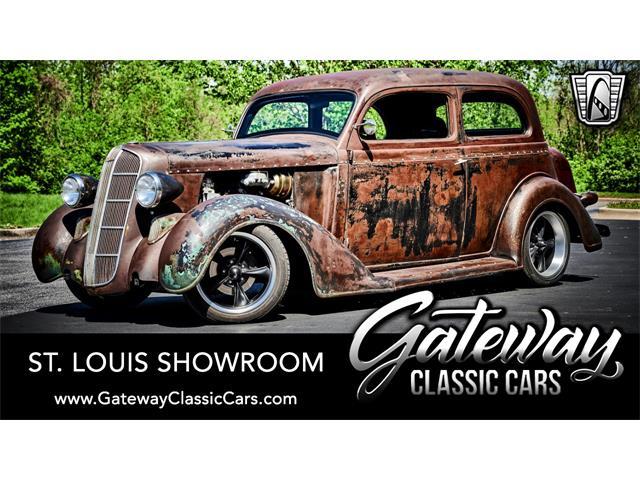 1936 Dodge Touring (CC-1517201) for sale in O'Fallon, Illinois
