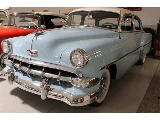 1954 Chevrolet 210 (CC-1517225) for sale in Fort Wayne, Indiana