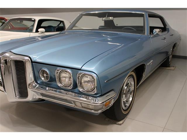 1970 Pontiac Executive (CC-1517228) for sale in Fort Wayne, Indiana