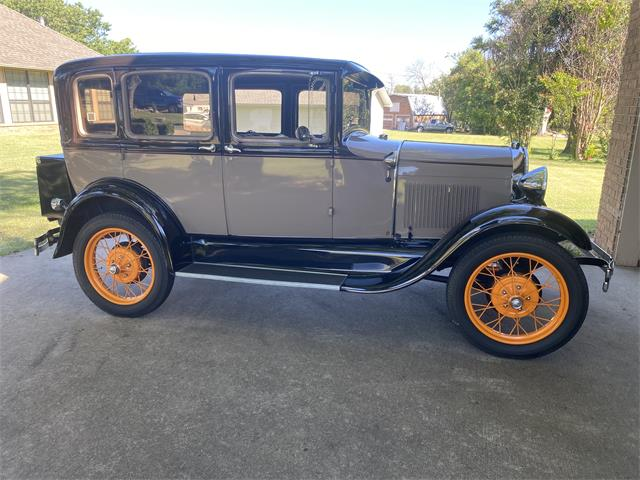 1929 Ford Model A (CC-1517249) for sale in SHAWNEE, Oklahoma