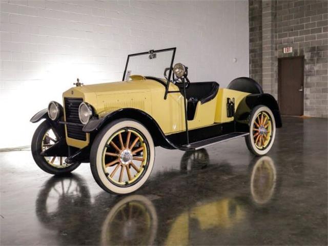 1919 Essex Speedster (CC-1517284) for sale in Online, Missouri