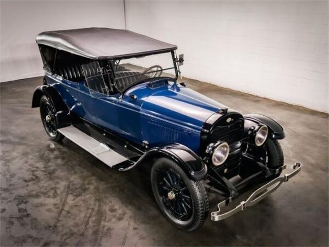 1922 Lincoln Phaeton (CC-1517296) for sale in Online, Missouri