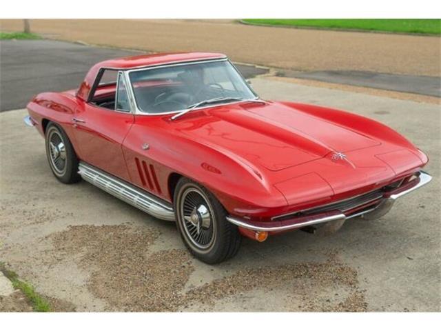 1965 Chevrolet Corvette Stingray (CC-1517303) for sale in Online, Missouri
