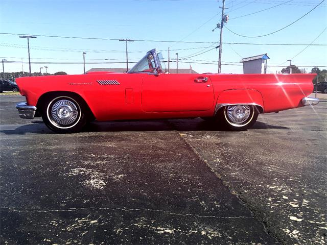1957 Ford Thunderbird (CC-1510731) for sale in Greenville, North Carolina