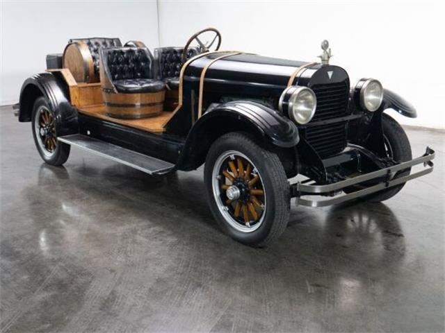 1925 Hudson Super 6 (CC-1517310) for sale in Online, Missouri