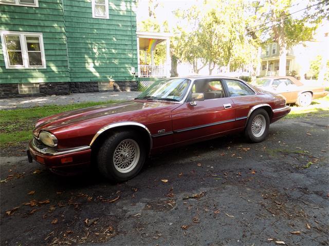 1994 Jaguar XJS (CC-1517312) for sale in Schenectady, New York