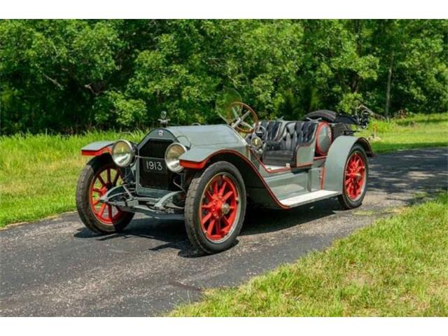 1913 Stutz Bearcat (CC-1517326) for sale in Online, Missouri