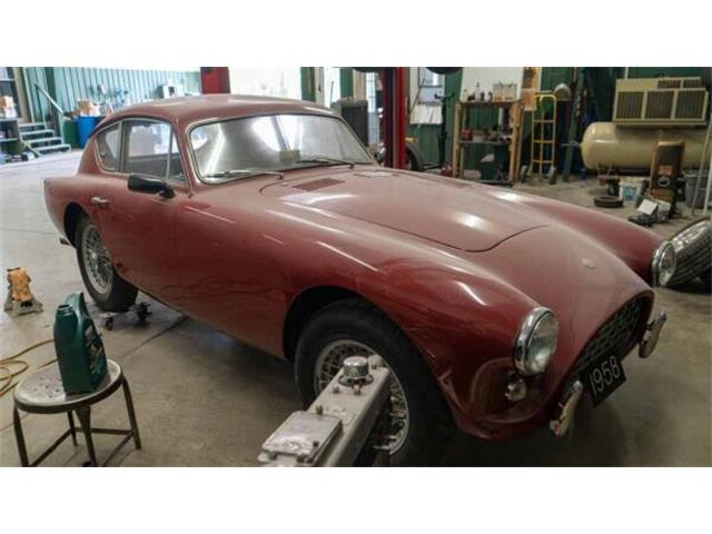 1958 AC Aceca (CC-1517340) for sale in Online, Missouri