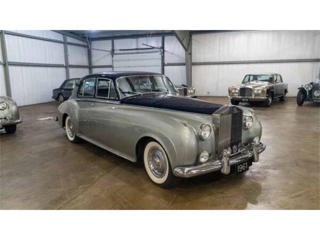 1961 Rolls-Royce Silver Cloud (CC-1517342) for sale in Online, Missouri