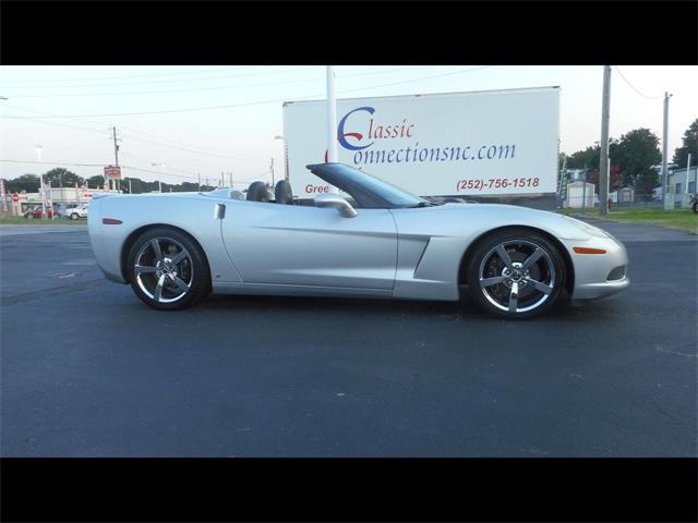 2009 Chevrolet Corvette (CC-1510738) for sale in Greenville, North Carolina