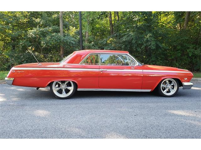 1962 Chevrolet Impala SS (CC-1510074) for sale in Lake Hiawatha, New Jersey