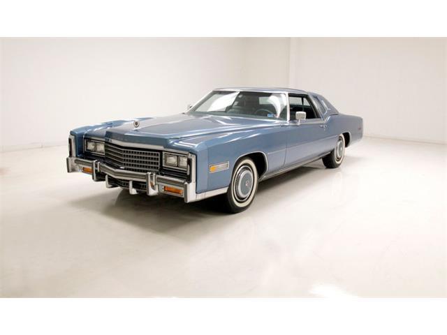 1978 Cadillac Eldorado (CC-1517423) for sale in Morgantown, Pennsylvania