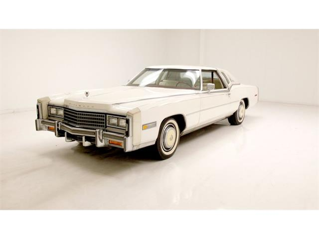 1978 Cadillac Eldorado (CC-1517425) for sale in Morgantown, Pennsylvania