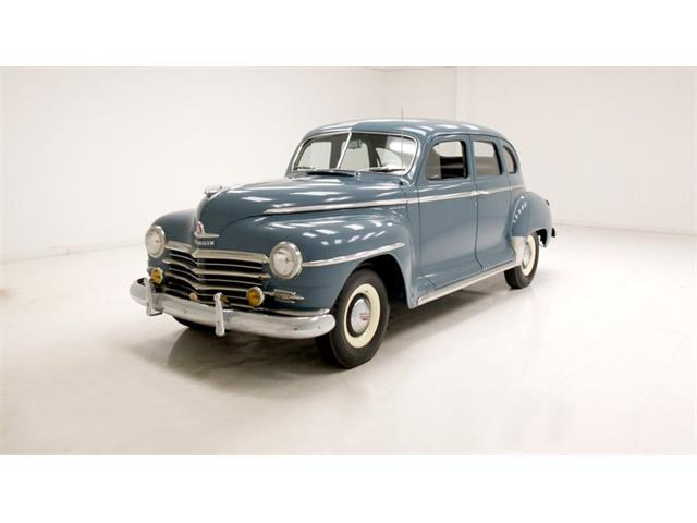 1949 Plymouth Special (CC-1517427) for sale in Morgantown, Pennsylvania