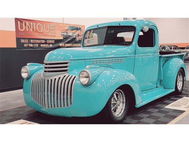 1946 Chevrolet Pickup (CC-1517433) for sale in Mankato, Minnesota