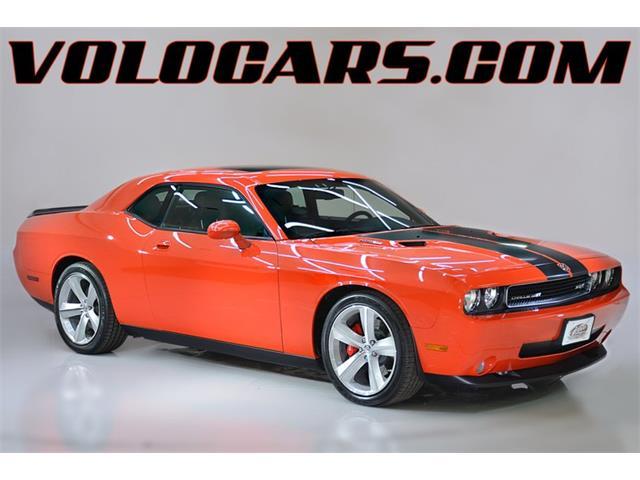 2008 Dodge Challenger (CC-1517438) for sale in Volo, Illinois