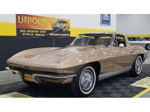1963 Chevrolet Corvette (CC-1517447) for sale in Mankato, Minnesota