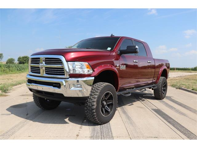 2017 Dodge Ram 2500 (CC-1517453) for sale in Clarence, Iowa