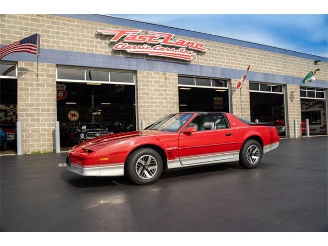 1986 Pontiac Firebird (CC-1517459) for sale in St. Charles, Missouri
