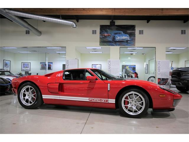 2005 Ford GT (CC-1517460) for sale in Chatsworth, California