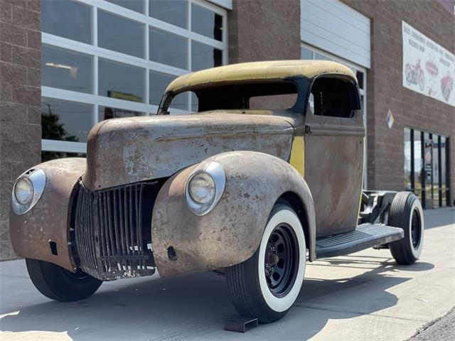 1940 Ford Pickup (CC-1517470) for sale in Henderson, Nevada
