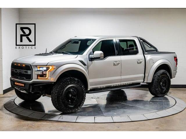 2018 Ford F150 (CC-1510748) for sale in St. Louis, Missouri