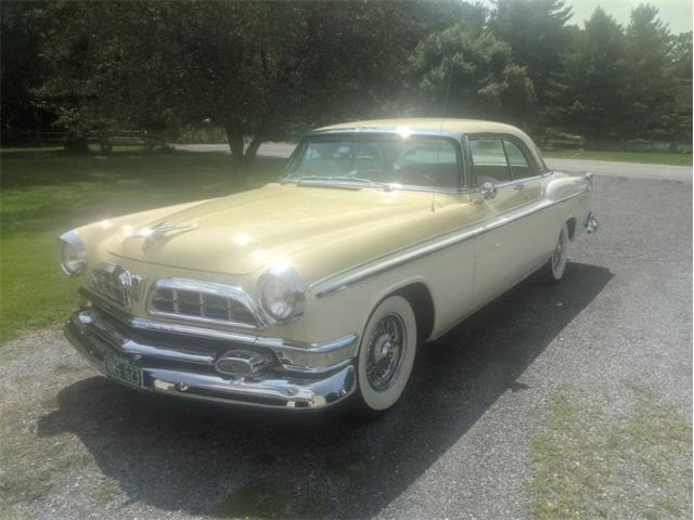 1955 Chrysler New Yorker (CC-1517482) for sale in Saratoga Springs, New York