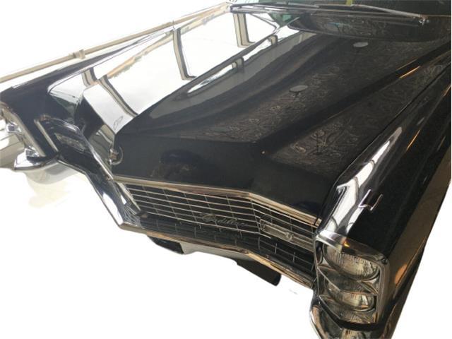 1967 Cadillac Fleetwood (CC-1510075) for sale in Lake Hiawatha, New Jersey