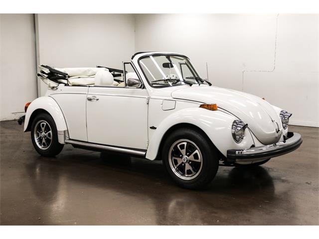 1979 Volkswagen Beetle (CC-1517518) for sale in Sherman, Texas