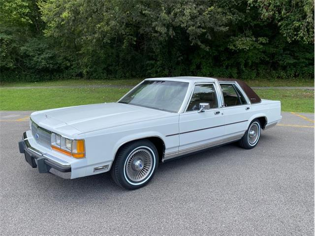 1989 Ford LTD (CC-1517557) for sale in Carthage, Tennessee