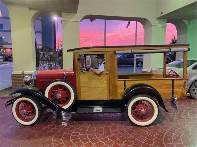 1930 Ford Model A (CC-1517567) for sale in Concord, North Carolina
