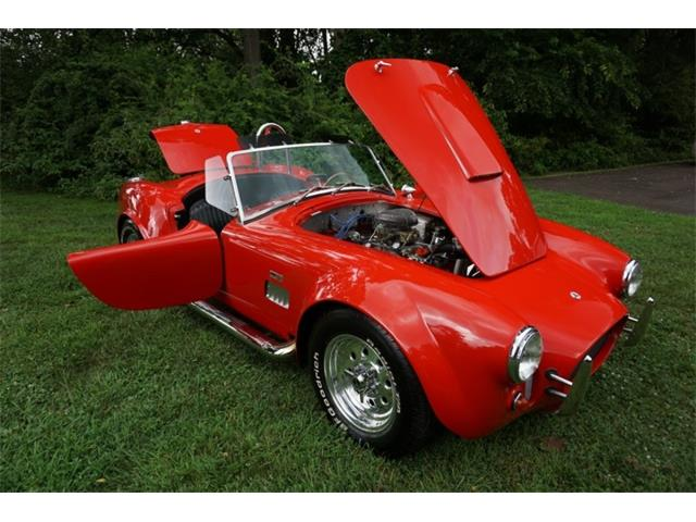 1965 Shelby Cobra Replica (CC-1517571) for sale in Monroe Township, New Jersey