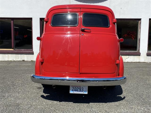 1951 Chevrolet 3100 (CC-1517572) for sale in Tocoma, Washington