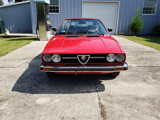 1979 Alfa Romeo Sprint Veloce (CC-1517594) for sale in Okahumpka, Florida