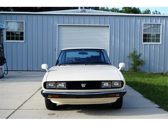 1978 Isuzu 117 (CC-1517595) for sale in Okahumpka, Florida