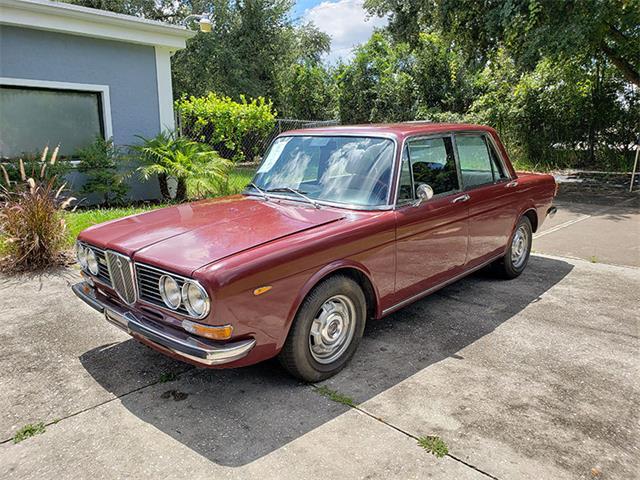 1971 Lancia 2000 (CC-1517596) for sale in Okahumpka, Florida