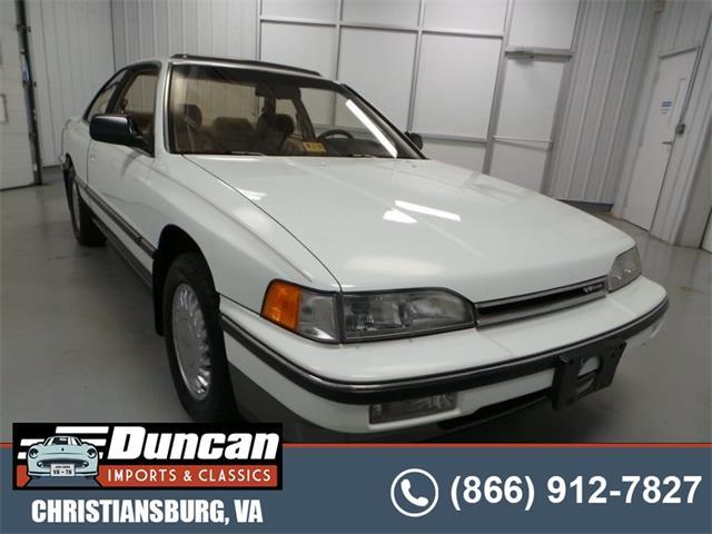 1988 Acura Legend (CC-1517602) for sale in Christiansburg, Virginia
