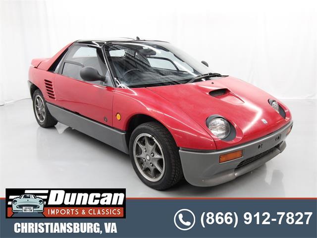 1992 Autozam AZ-1 (CC-1517604) for sale in Christiansburg, Virginia
